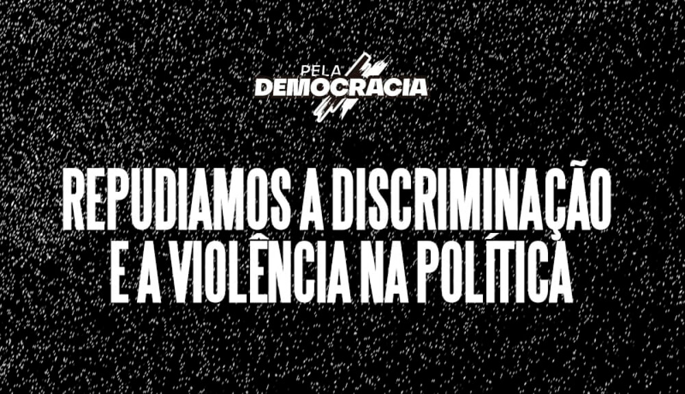 violência democracia the political diary