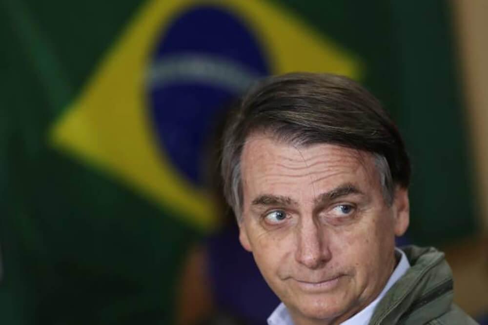 bolsonaro fusão Ministério do meio ambiente e agricultura the political diary