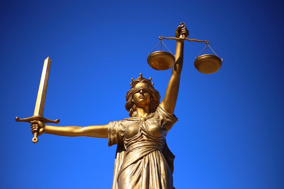 juiz robo justiça